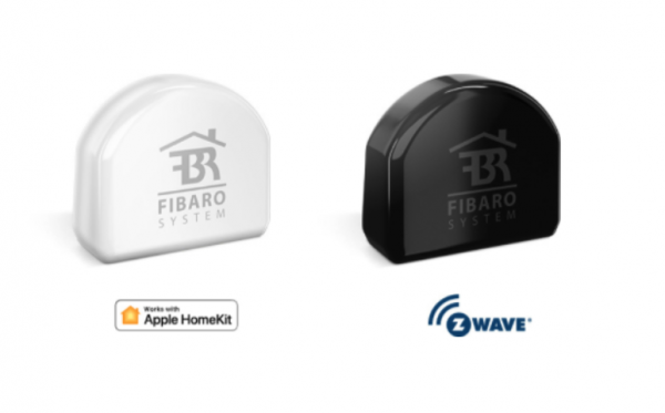 06/11/2020 - FIBARO SWITCH