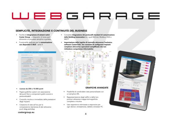 28/09/2020 - CosterGroup - WebGarage