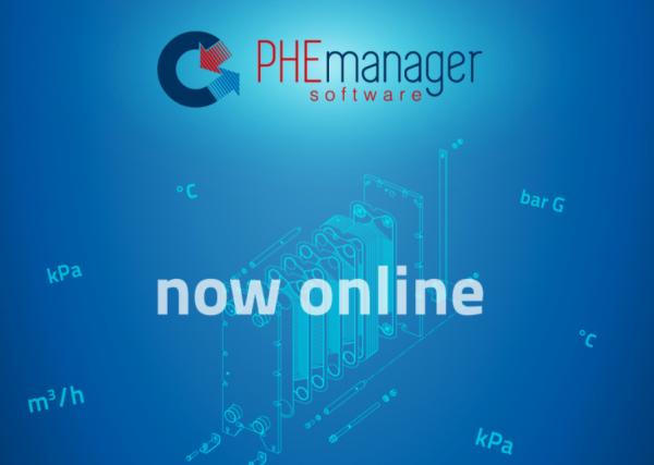 10/09/2021 - CIPRIANI PHE Manager il NUOVO SOFTWARE per Dimensionamenti